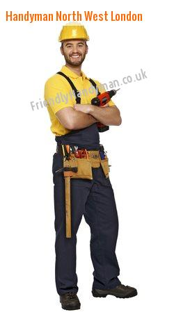 Handyman North West London NW, NW1    for local fixes, odd