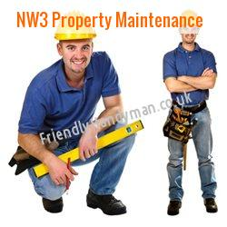 NW3 Property Maintenance