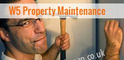 W5 Property Maintenance