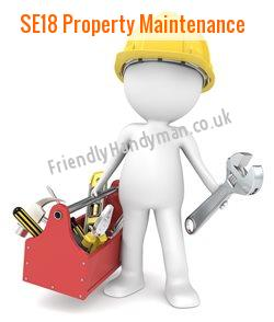 SE18 Property Maintenance