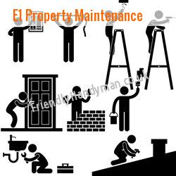 E1 Property Maintenance