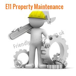 E11 Property Maintenance