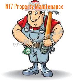 N17 Property Maintenance